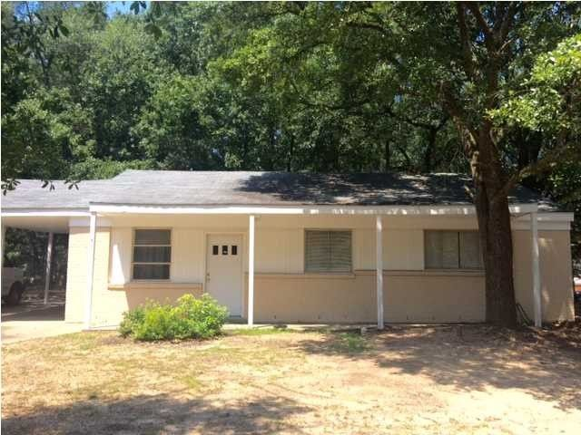 4000 meadow wood curv mobile al 36609 home for sale real estate - The mobile home in the meadow ...