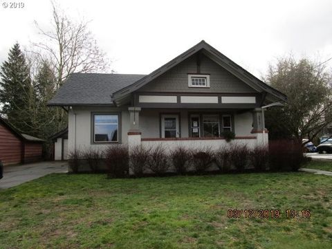 Photo of 377 Sw 3rd Ave, Canby, OR 97013