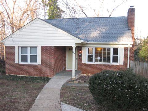 608 Midvale St, Lynchburg, VA 24502