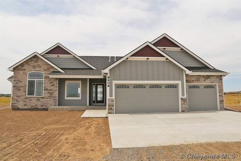 Photo of 7410 Berkeley Rd, Cheyenne, WY 82009