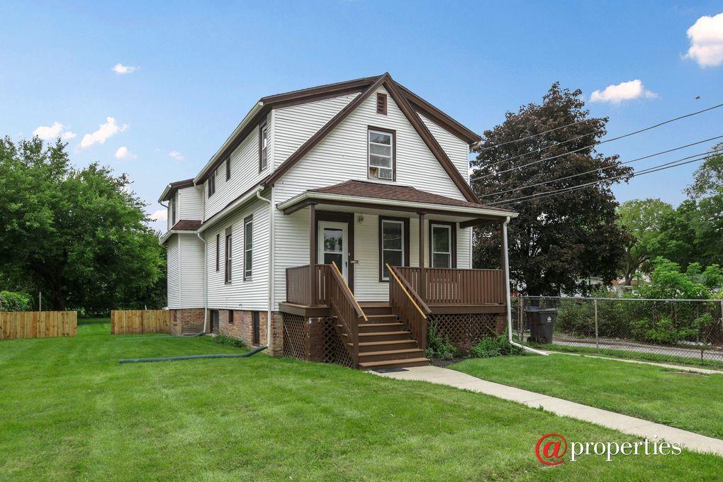1817 Simpson St, Evanston, IL 60201