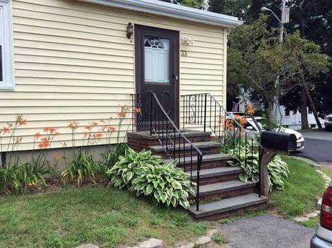 33 Greenwood Ave Unit 1, Weymouth, MA 02189