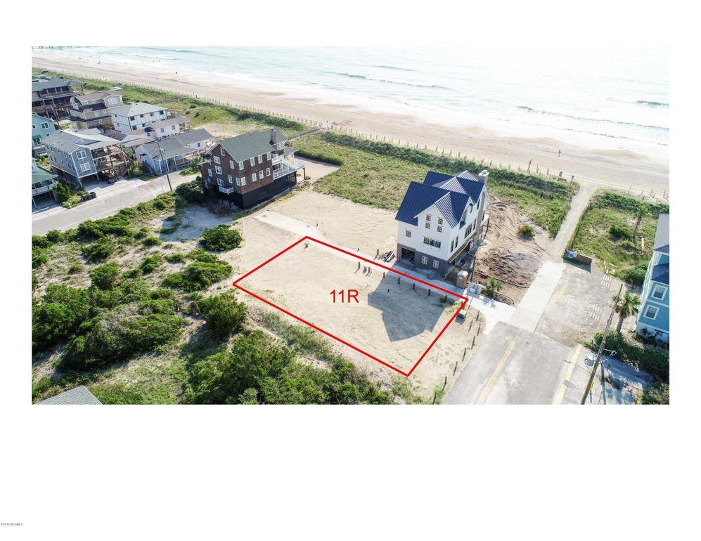 13 E Raleigh St Lot 11 R Wrightsville Beach Nc 28480