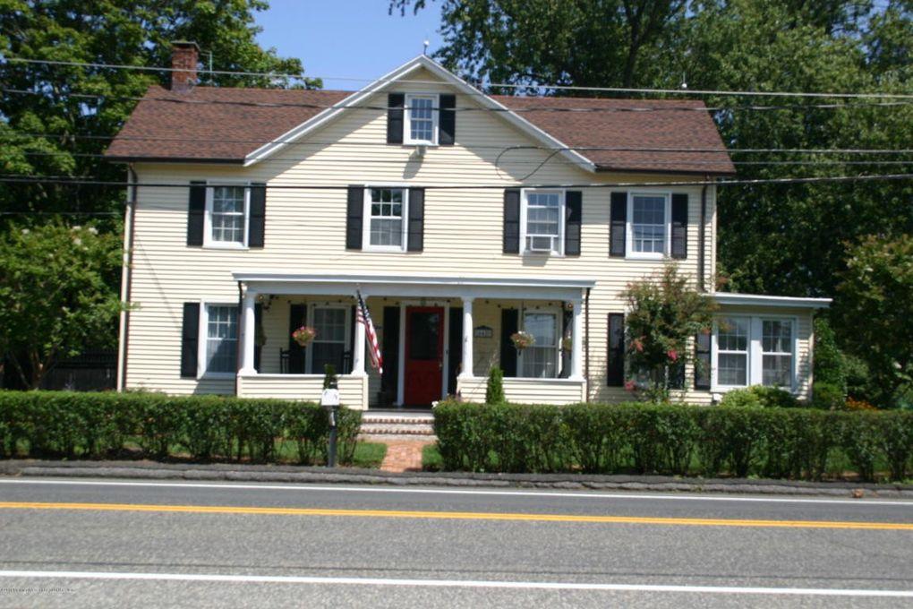 448 Adelphia Farmingdale Rd Freehold NJ 07728