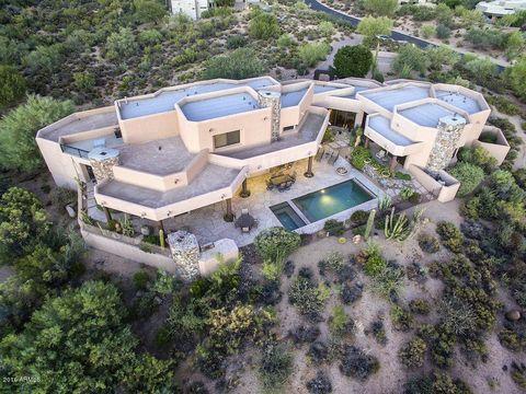 39750 N 106th Pl, Scottsdale, AZ 85262
