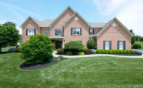 135 Fox Run, Williams Township, PA 18042
