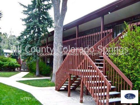 Photo of 64 Newport Cir Apt 3 A, Colorado Springs, CO 80906