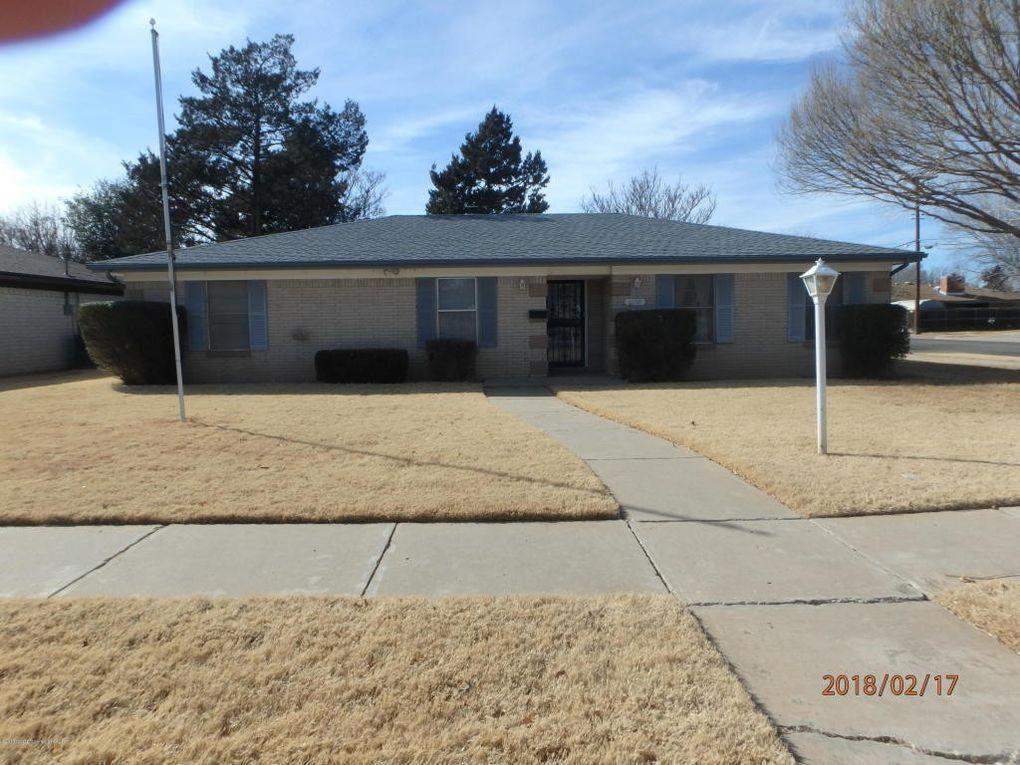 4700 Mesa Cir, Amarillo, TX 79109