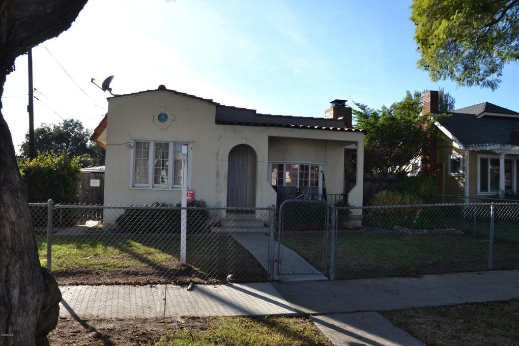 416 N 9th St, Santa Paula, CA 93060
