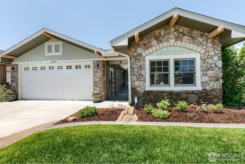 Photo of 5603 Condor Dr, Fort Collins, CO 80525