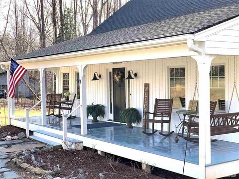 5541 Old Still Rd, Wake Forest, NC 27587