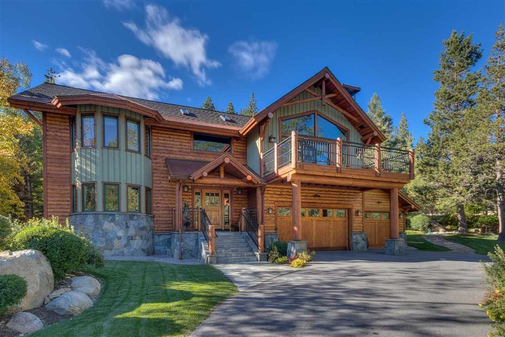 92 winding creek rd olympic valley ca 96146 for Olympic homes