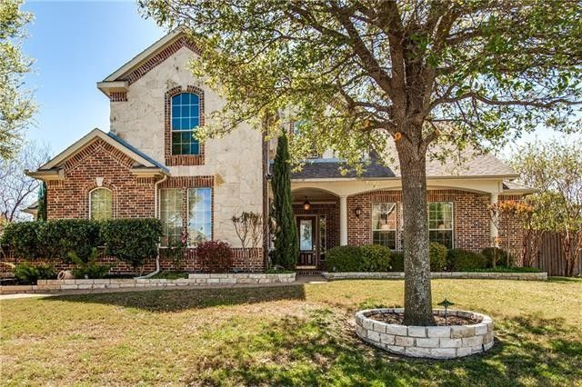 410 remington dr murphy tx 75094 home for sale and real estate listing