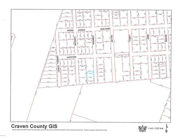 2312 Stimpson /2 967 St Lots 969 & 1, New Bern, NC 28562