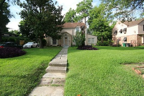 3731 Rio Vista St, Houston, TX 77021