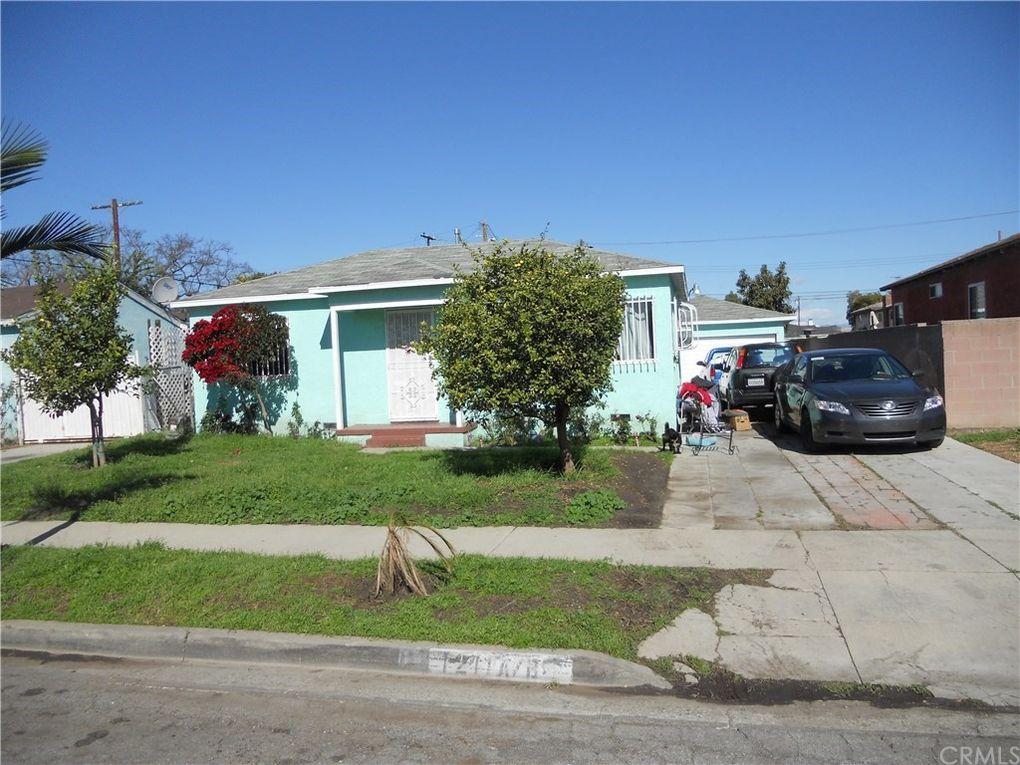1211 W 129th St, Compton, CA 90222