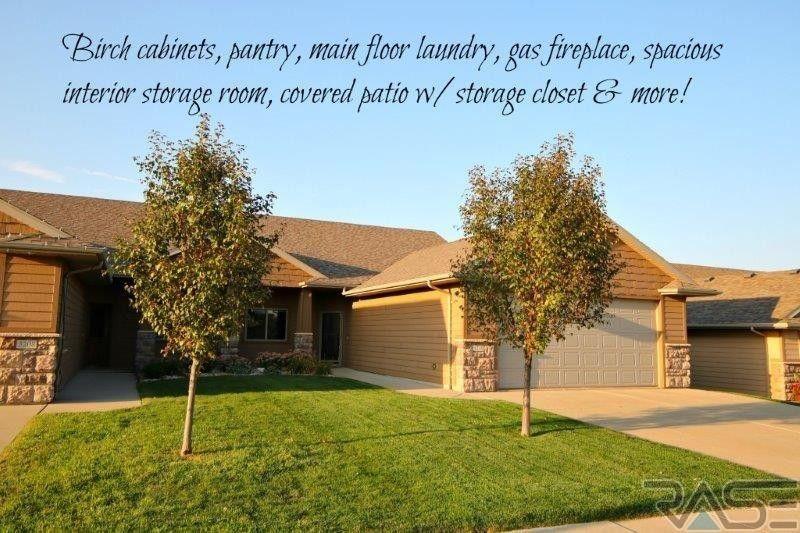 3210 E Woodsedge St, Sioux Falls, SD 57108