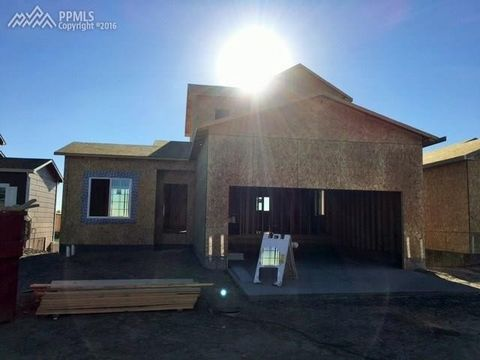 Pueblo co new homes for sale for Pueblo home builders