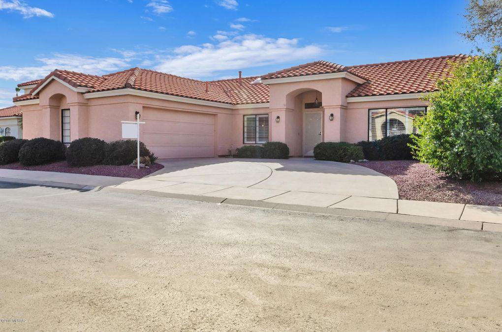 7320 E Shoreward Loop, Tucson, AZ 85715