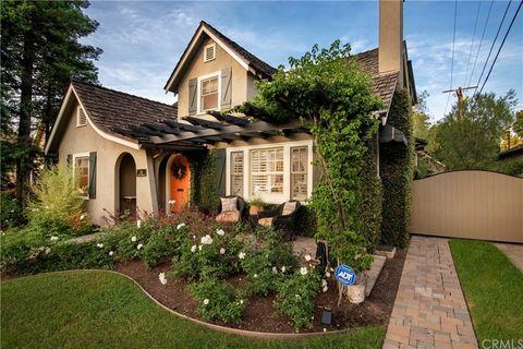 Photo of 326 S Parkwood Ave, Pasadena, CA 91107