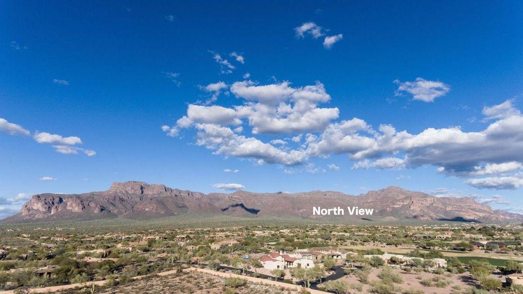 6646 E Arroyo Verdi Rd Lot 46, Gold Canyon, AZ 85118