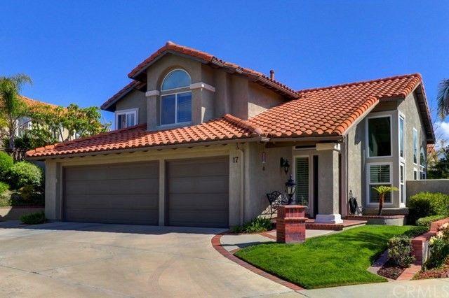 17 Santa Catalina, Rancho Santa Margarita, CA 92688