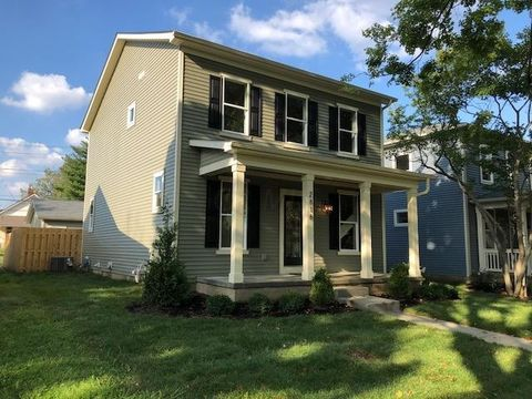 2818 Bellwood Ave, Bexley, OH 43209
