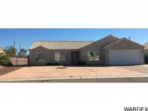 4484 S Sharp Dr, Fort Mohave, AZ 86426