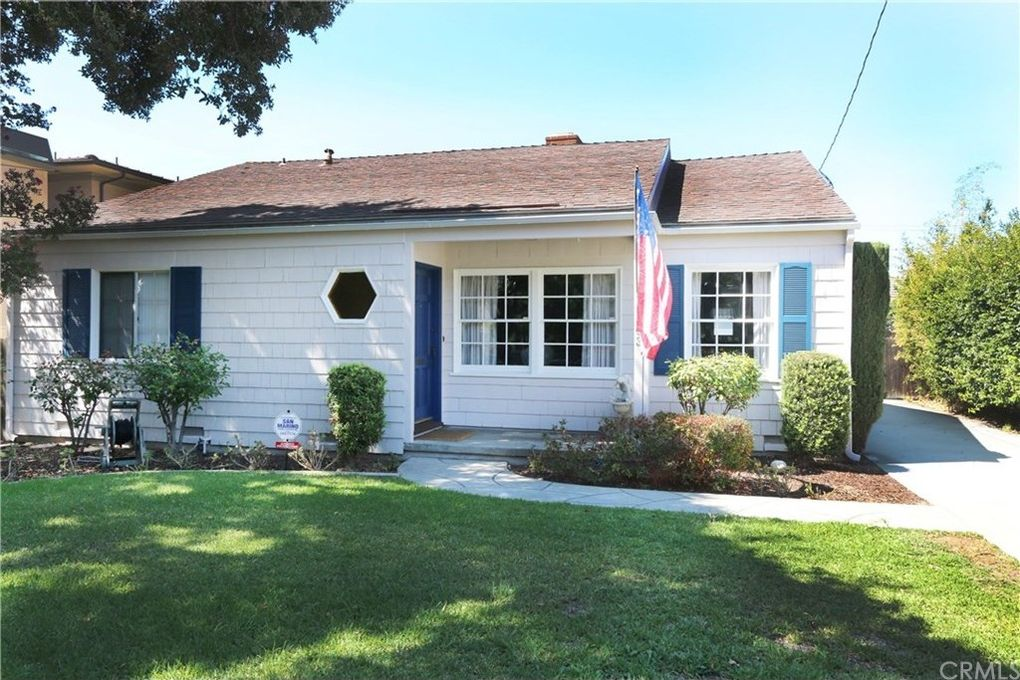 6453 Oak Ave Temple City, CA 91780
