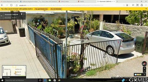 3314 Del Mar Ave, Rosemead, CA 91770