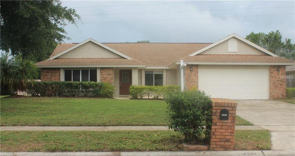 4821 Lake Sharp Dr, Orlando, FL 32817