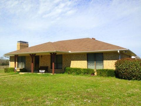 1643 County Road 4116, Quitman, TX 75783