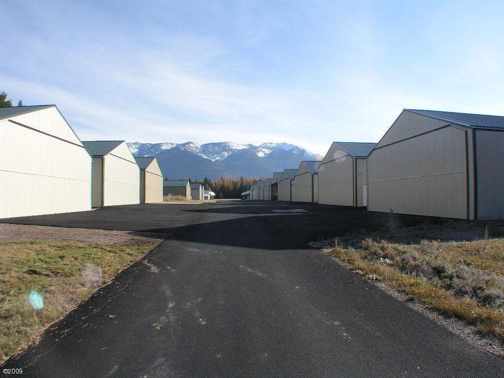 Ferndale Lot Hangar Dr Lot 26, Bigfork, MT 59911