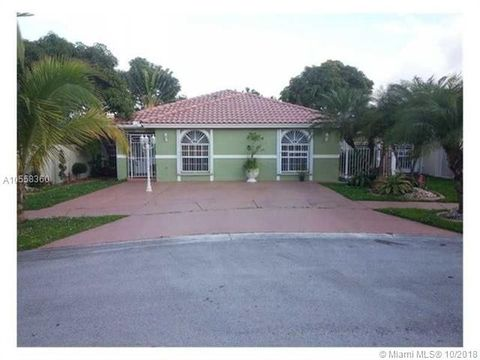 14207 Sw 55th St, Miami, FL 33175