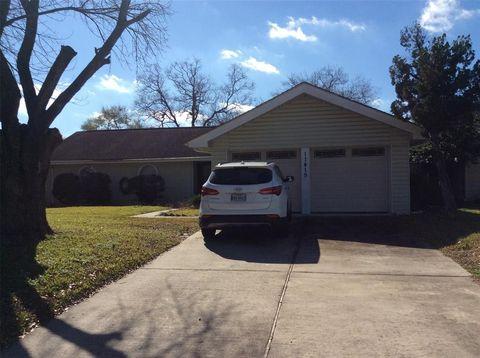 11415 W Bellfort Ave, Houston, TX 77099