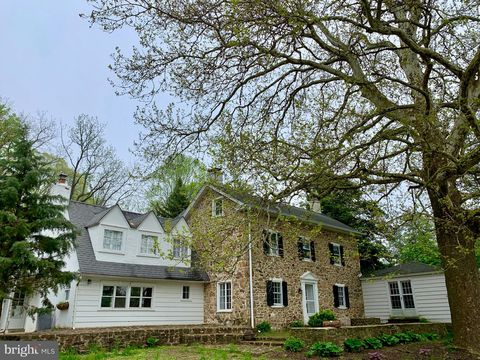Photo of 161 Trego Rd, Glenmoore, PA 19343
