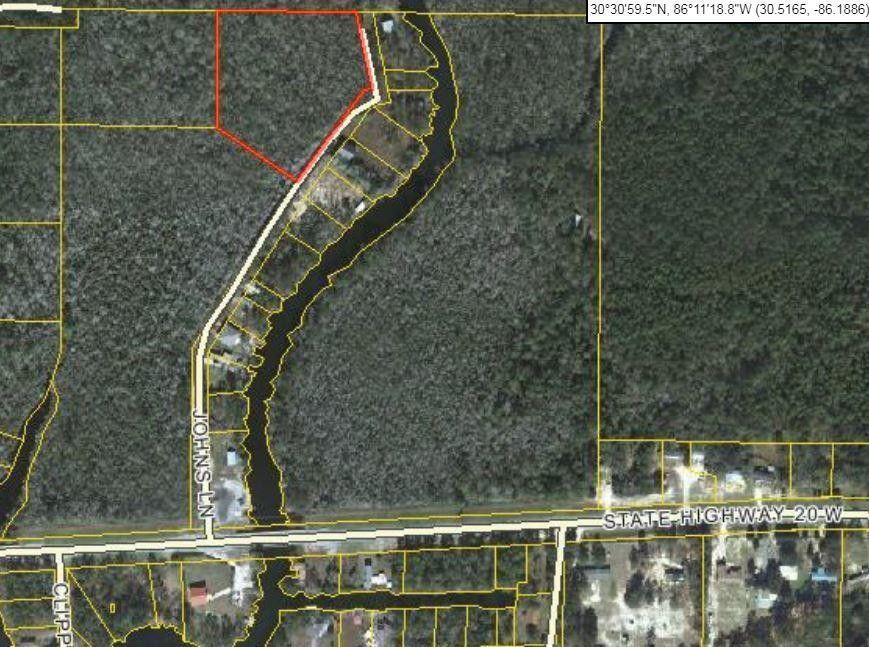 Johns Ln Lot 15, Freeport, FL 32439