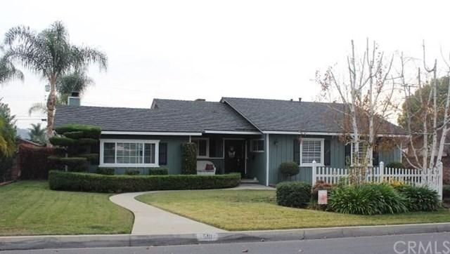 510 E Carroll Ave Glendora, CA 91741
