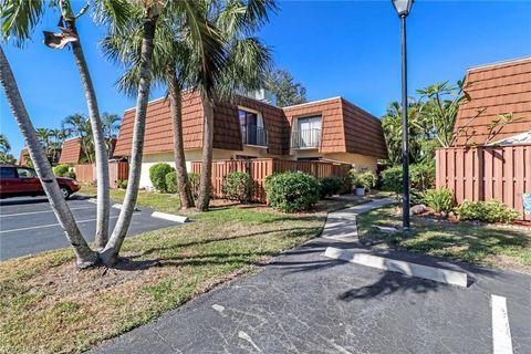 5241 Cedarbend Dr Apt 4, Fort Myers, FL 33919