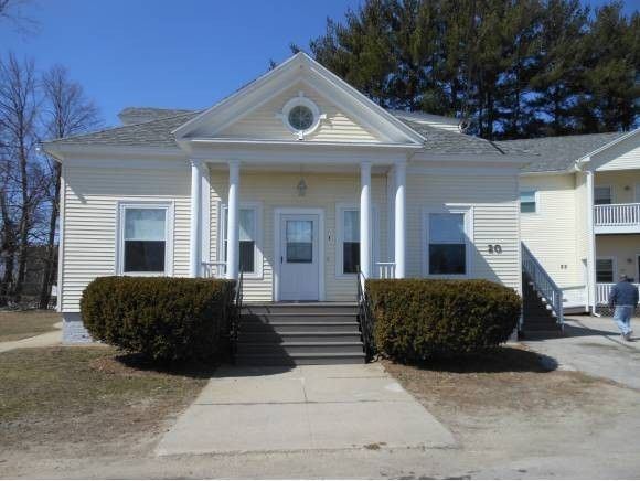 Rochester Nh Rental Property