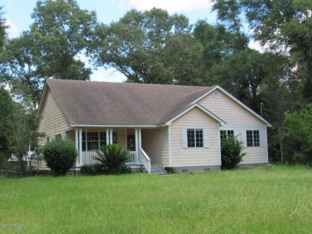 Sensational 5362 Jenkins Rd Vernon Fl 32462 Home Interior And Landscaping Ologienasavecom
