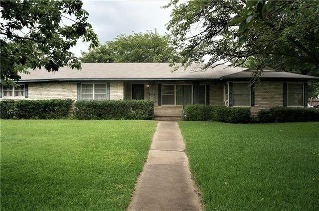 403 S College St, Itasca, TX 76055