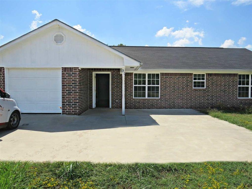 91 Choctaw Ave, Healdton, OK 73438 - realtor.com®