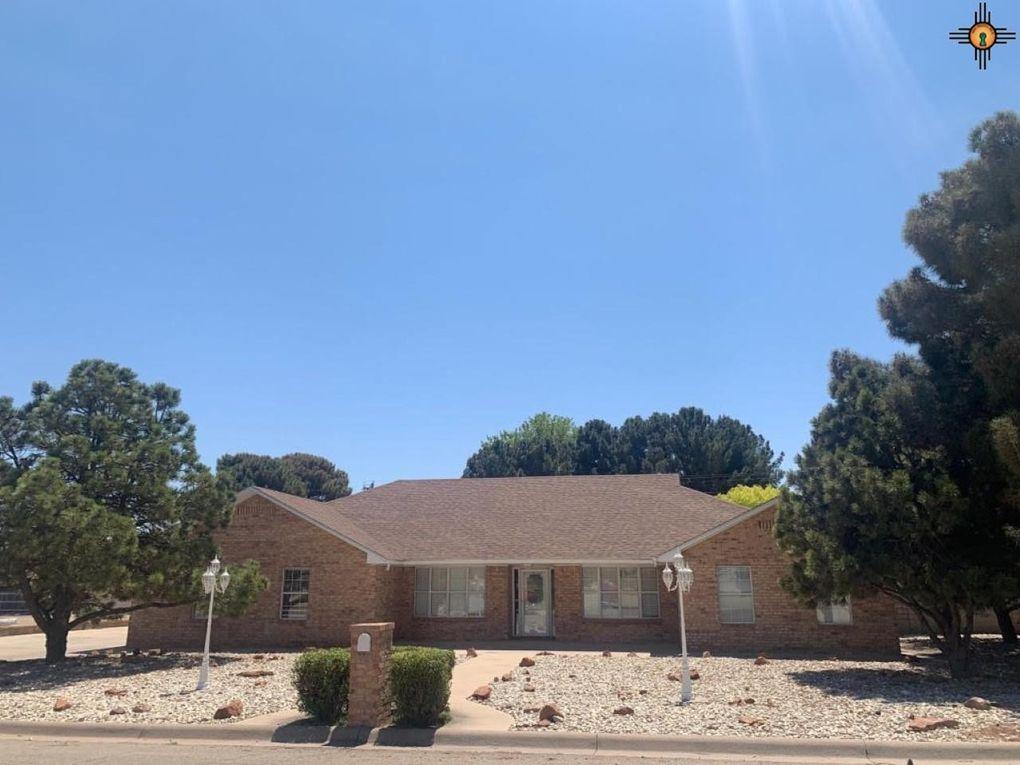 2407 W Loma Dr Artesia, NM 88210