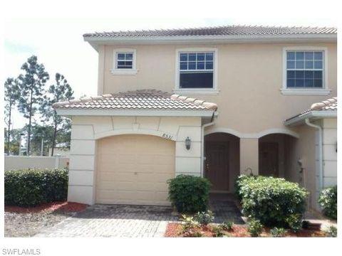 8531 Athena Ct, Lehigh Acres, FL 33971