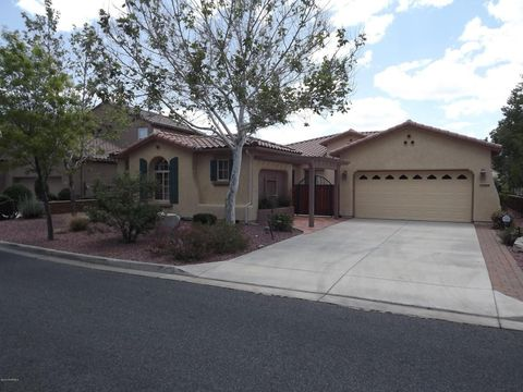 1823 N Bluff Top Dr, Prescott Valley, AZ 86314