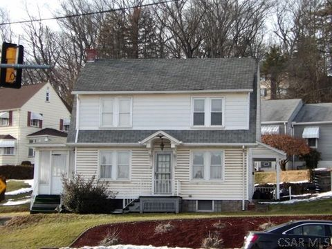 Page 3 Johnstown Pa Real Estate Johnstown Homes For