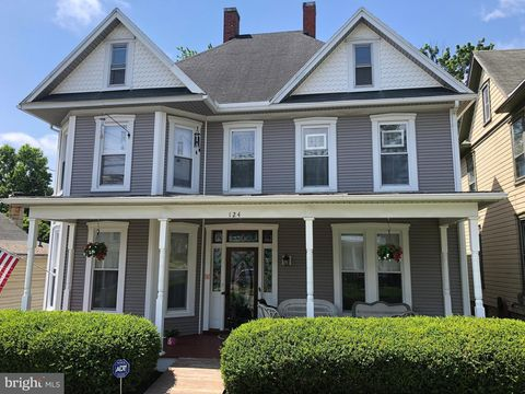 Photo of 124 E Main St, Middletown, MD 21769