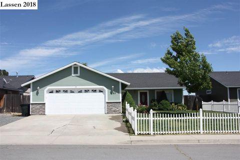 1195 Gentry Ln, Susanville, CA 96130