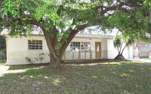 Photo of 1814 Se Lafayette St, Stuart, FL 34997